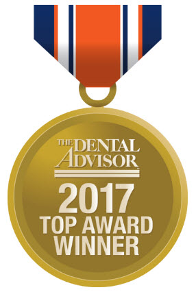 Tokuyama Estelite Wins Top Dental Composite Award